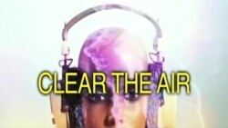 English in minutes part 16 Clear the Air