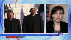 فرانسه سفیر آمریکا را بر سر اتهامات ویکی لیکس احضار کرد
