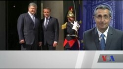 Як змінюється позиція та роль Франції у Нормандському форматі. Відео