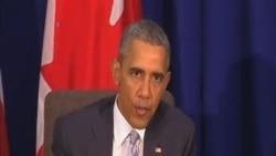 奧巴馬:敘利亞政治協議才能打敗伊斯蘭國激進分子