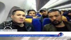 کارشناسان: ایران از پروازهای مسافرتی استفاده نظامی میکند