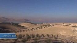 Pentagon: 'Tişrin Barajı IŞİD'den Geri Alındı'