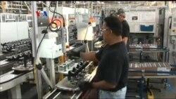 Keresahan Pekerja General Motors Merespons PHK Massal