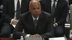Jeh Johnson on Russian Meddling in US Election