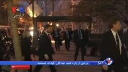 گفتگوی هسته ای ایران و اتحادیه اروپا