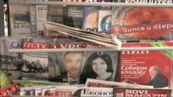 Mediji u Srbiji u teškoj situaciji