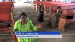 Ebola Suspended Grief