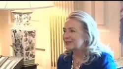 2012-09-19 美國之音視頻新聞: 昂山素姬將榮獲美國國會獎章