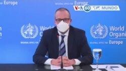 Manchetes Mundo 16 Abril 2021: Europa ultrapassa 1 milhão de mortos por COVID-19