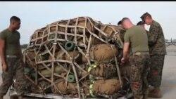 2013-12-17 美國之音視頻新聞: 美國希望與菲律賓達成駐軍協議