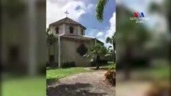 Ֆլորիդայի հայ համայնքը անվնաս է