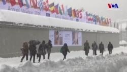 Trump'ın 'Önce Amerika' Planı Davos'ta Nasıl Karşılanıyor?