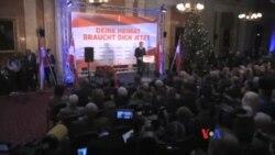 奧地利星期日大選 可能產生極右翼總統