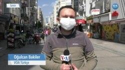 İzmir'de Corona Vakaları 40 Günde 2,5 Kat Arttı
