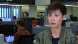 何韻詩:香港處於全球為人性而戰的前線