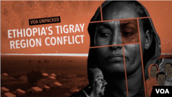 Tigray, Ethiopia: From Conflict to Humanitarian Crisis