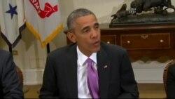 Obama'dan Basın Özgürlüğü Vurgusu
