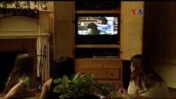 TV y su hijo
