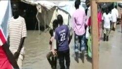 Хуманитарна криза во Јужен Судан