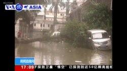 Ít nhất 69 người chết vì bão Mangkhut