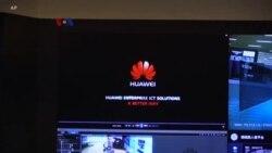 Ekspansi Teknologi Pengintaian Huawei ke Eropa di tengah Sorotan AS