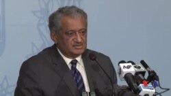 پاکستان میں بھارتی ہائی کمشنر کی وزارت خارجہ طلبی