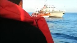 从阿勒波到柏林:叙利亚兄弟逃难之旅