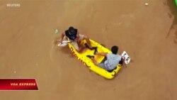 TQ nói đang hợp tác với ASEAN quản lý thảm họa