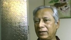 Attorney General Mahbube Alam remembers 1971 Bangladesh War