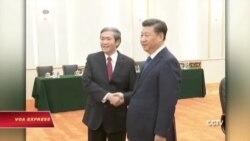 Trung Quốc ra tuyên bố Manila bỏ rơi Mỹ và Việt Nam