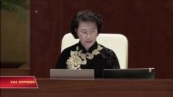 Việt Nam dừng dự án nhà máy điện hạt nhân đầu tiên