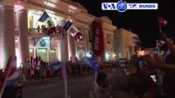 Manchetes Mundo 1 Dezembro 2016: Cinzas de Fidel seguem caminho da revolução cubana