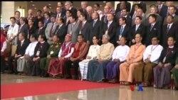 NLD အစိုးရ တႏွစ္ျပည့္ အျမင္သေဘာထား