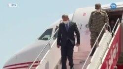 """Akar: """"Libya Libyalılar'ındır Diyoruz"""""""