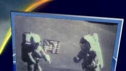 Oyga safar qilgan fazogirlar bilan suhbat/Apollo-17