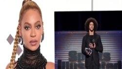 Passadeira Vermelha #147: Beyoncé surpreendeu Colin Kaepernick, que recebeu Prémio Muhammad Ali