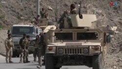 امریکی فوج نے بگرام ایئر بیس کو افغان فورسز کے حوالے کر دیا