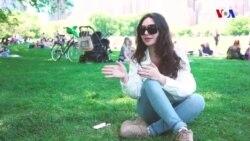 Azərbaycanlı bloger Nyu Yorkdakı təcrübəsini paylaşır