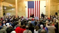 2017-12-12 美國之音視頻新聞: 阿拉巴馬州國會參議員補選受全國注視
