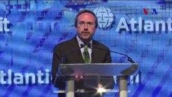 ABD Büyükelçisi: 'ABD Türkiye'nin Başarılı Olmasını İstiyor'