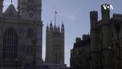 英國給予持BNO護照港人保護 中國威脅不承認護照有效性