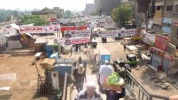 Egyptians Vote in Long-delayed Parliamentary Election