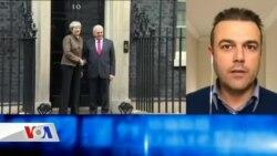 Başbakan Yıldırım'dan İngiliz Basınına Açıklamalar