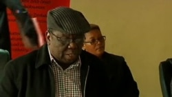 Zimbabwe Election Video