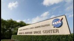 Вместе с НАСА – к звездам