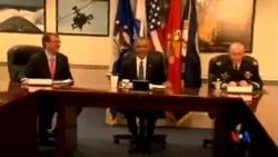 2015-07-07 美國之音視頻新聞:美國官員討論打擊伊斯蘭國戰略