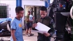 Philippines nói ngư dân Trung Quốc là mối đe dọa an ninh