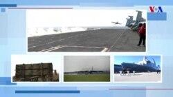 ABŞ ordusu İranın mümkün hücumuna qarşı arsenalını gücləndirir