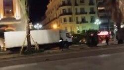 Le suspect est décédé aprés des échanges de tirs avec les policiers (vidéo)