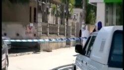 Shpërthim eksplozivi në Tiranë